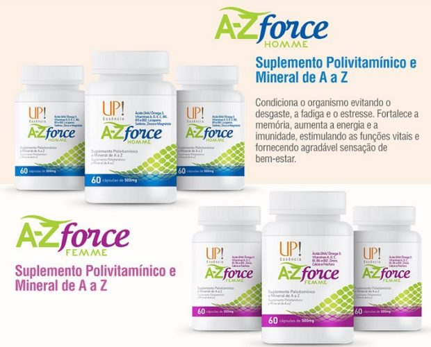 a-z force homme a-z force femme
